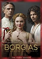 The Borgias - Series 3