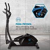 Zoom IMG-2 capital sports helix track ellittica