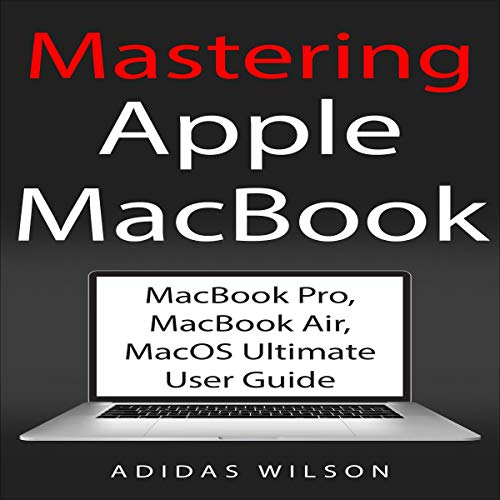 Mastering Apple MacBook  By  cover art