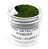 Green Theft Detection Powder