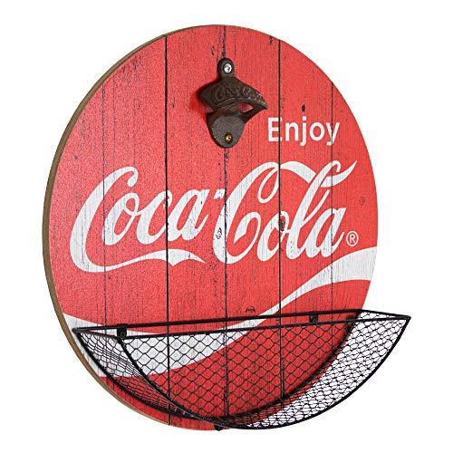 vintage coca cola bottles - 1