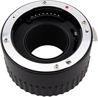 MEIKE MK-AF1-A anillo de tubo de extensión de enfoque automático macro establecido af para sony alpha DSLR