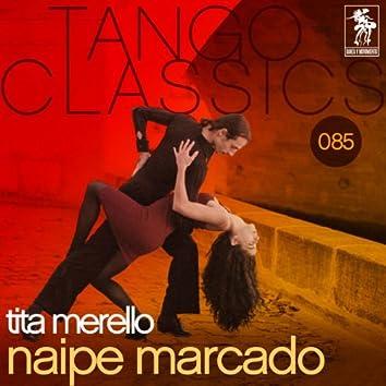 Tango Classics 085: Naipe marcado