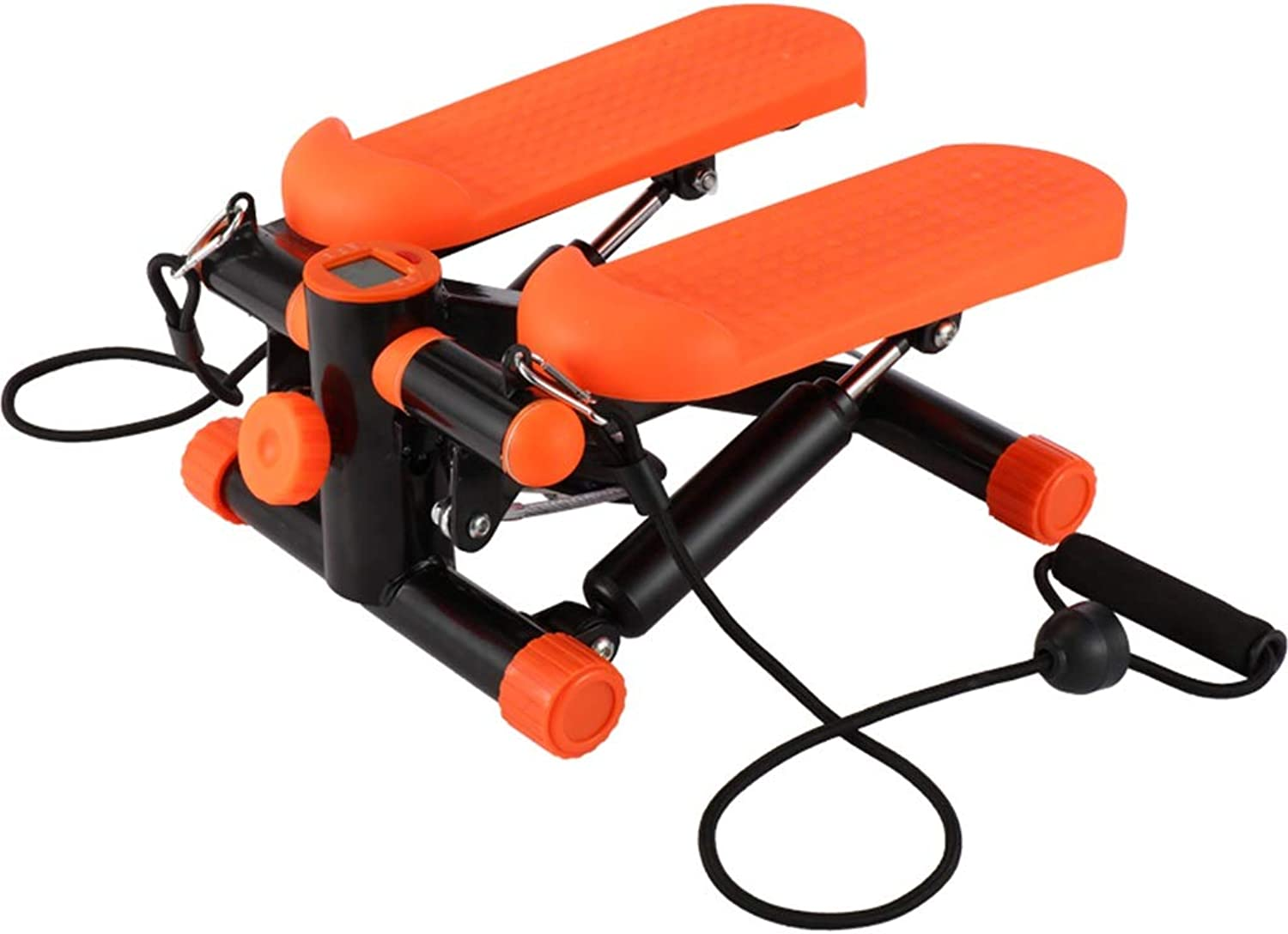 Pedal Sports Pedal Home Fitness Thin Waist Pedal MultiFunctional Fitness Equipment, Will Not Hurt The Knee (color   orange, Size   34  30  11cm)