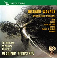 Wagner: Orchestral works (Fedoseyev)