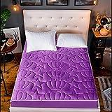 Xinqing Matratzenset Simple Clip Cotton Bett Li