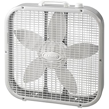 Lasko 3733 20  Fan Box