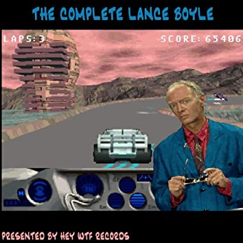 The Complete Lance Boyle