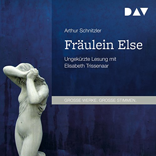 Fräulein Else  By  cover art