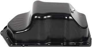 ECCPP Engine Oil Pan Drain Plug Kit fit for 96 97 98 99 00 01 02 Chevy Camaro Pontiac Firebird V6 3.8L Cummins Diesel Compatible with 264-139