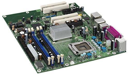 Intel Desktop Board D945GNTL, LGA 775, ® Celeron D moederbord LGA 775 (socket T) ATX