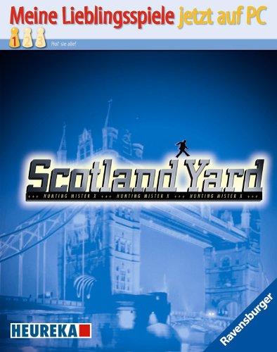 Scotland Yard - Hunting Mister X