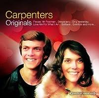 Originals by CARPENTERS (2007-05-08)