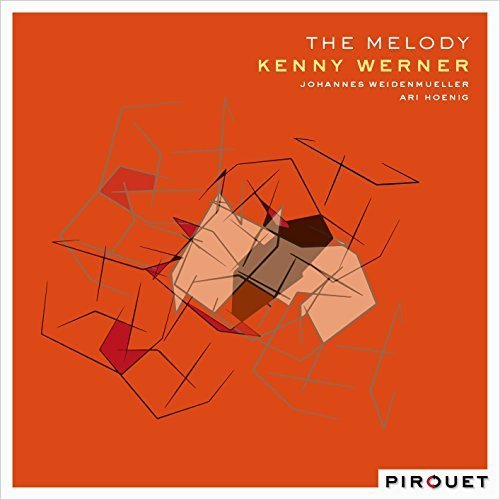 The Melody by Johannes Weidenmueller (2015-05-04) -  Audio CD