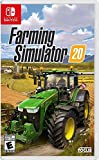 Farming Simulator 20 (輸入版:北米) – Switch