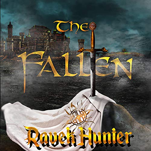 The Fallen     Worlds of Atlantis              By:                                                                                                                                 Ravek Hunter                               Narrated by:                                                                                                                                 Curt Bonnem                      Length: 11 hrs and 36 mins     Not rated yet     Overall 0.0