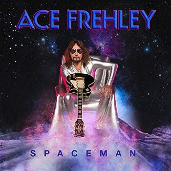 SPACEMAN  Silver Vinyl Edition