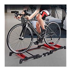 Wonduu Rodillo De Equilibrio para Bicicleta Sprint