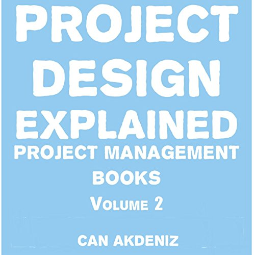 Project Design Explained audiobook cover art