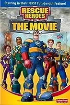 rescue heroes movie
