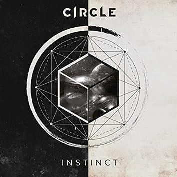 Instinct (EP) (2017)