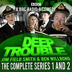 Deep Trouble - The Complete Series 1 And 2