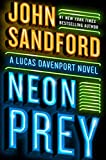 Image of Neon Prey (A Prey Novel)