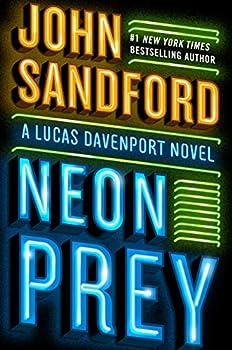 Neon Prey  A Prey Novel
