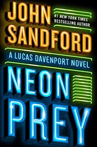 Image of Neon Prey (A Prey Novel)