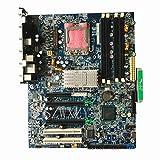 Lysee Laptop Motherboard - For HP Z400 Workstation Motherboard 461438-001 480639-002 LGA 1366 Intel X58 100% work