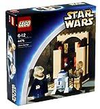 LEGO Star Wars: Jabba's Message (4475)