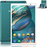 10 Inch Tablet Android 10.0, Octa-Core 1.5Ghz Tablets 64GB ROM (128GB Expansion) 4GB RAM Dual...