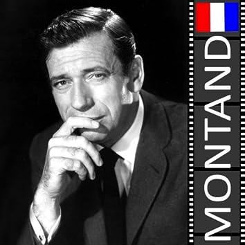Yves Montand : Les feuilles mortes (Histoire Française)