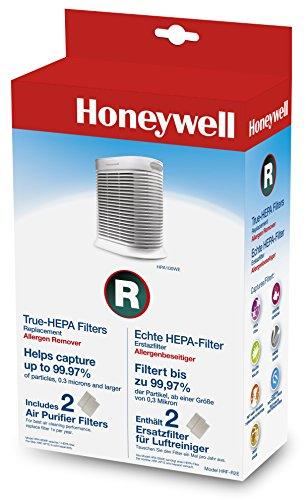 Honeywell Echt HEPA-vervangingsfilter HRF-R2E voor het gebruik luchtreiniger HPA100WE