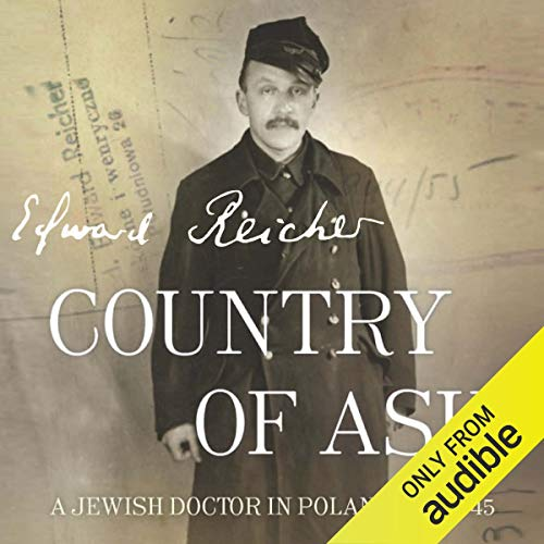 Country of Ash cover art