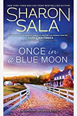 Once in a Blue Moon (Blessings, Georgia Book 10) Kindle Edition