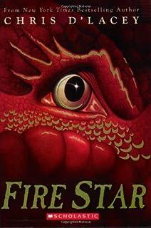 Fire Star (the Last Dragon Chronicles #3), 3