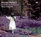 Songtexte von Michael Wollny - Wunderkammer
