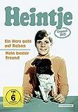 Heintje - Ein Herz geht auf Reisen / Mein bester Freund [2 DVDs]