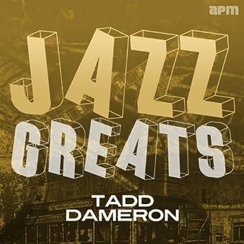 Jazz Greats (feat. John Coltrane)