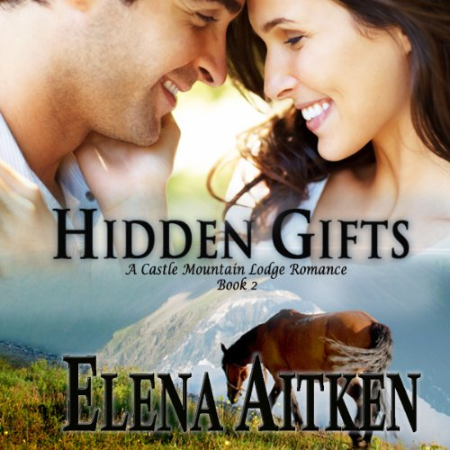 Hidden Gifts audiobook cover art