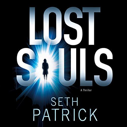 Couverture de Lost Souls