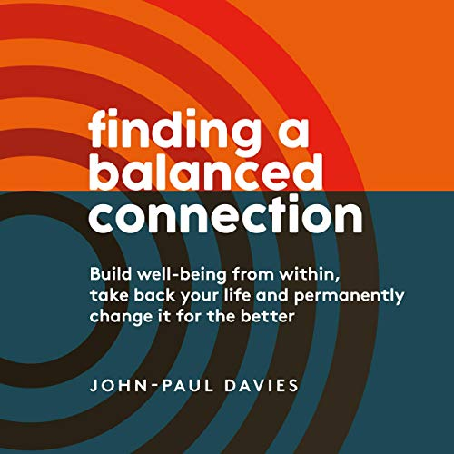 Finding a Balanced Connection cover art