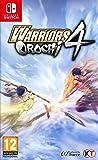 Warriors Orochi 4 para Nintendo SWITCH