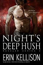 Night's Deep Hush: Reveler Series 4