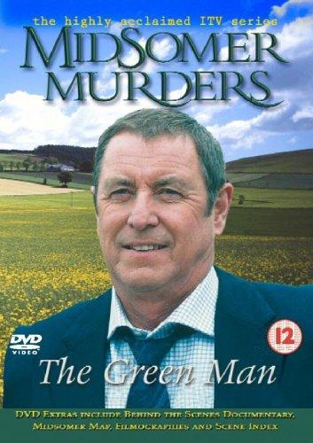 Midsomer Murders - The Green Man
