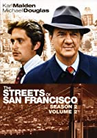 Streets of San Francisco: Season 2 V.2 [DVD] [Import]