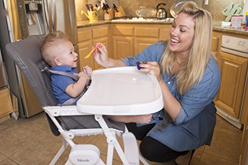 Joovy Nook High Chair Review 2020 Experienced Mommy