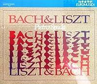Liszt  Js Bach
