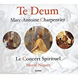 Marc-Antoine Charpentier: Te Deum / Motetten